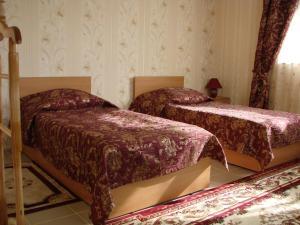 Прибрежная, Отели  Калуга - big - 15