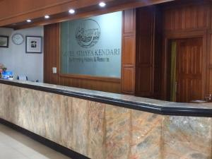 Athaya Hotel Kendari by Amazing, Hotels  Kendari - big - 20