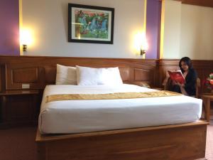 Athaya Hotel Kendari by Amazing, Отели  Kendari - big - 3