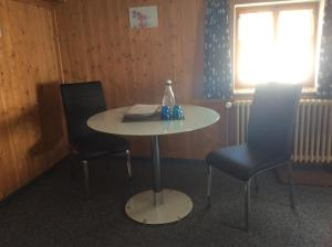 B&B Alter Hof - Accommodation - Davos