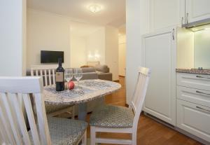 Natalex Apartments, Apartmanok  Vilnius - big - 122