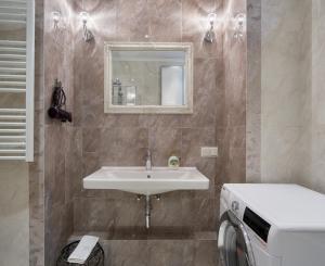 Natalex Apartments, Apartmanok  Vilnius - big - 34