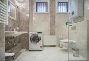 Natalex Apartments, Apartmanok  Vilnius - big - 27