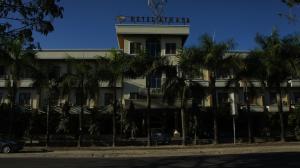 Athaya Hotel Kendari by Amazing, Hotels  Kendari - big - 22