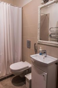 Natalex Apartments, Apartmanok  Vilnius - big - 128
