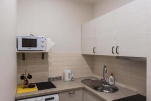 Natalex Apartments, Apartmanok  Vilnius - big - 72
