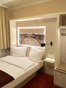 Hotel Elisabetha Garni, Penziony  Hannover - big - 1