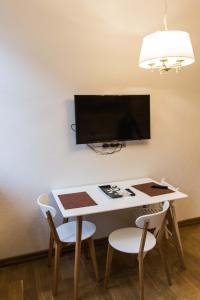 Natalex Apartments, Apartmanok  Vilnius - big - 69