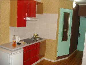 Chirie Chisinau Apartment
