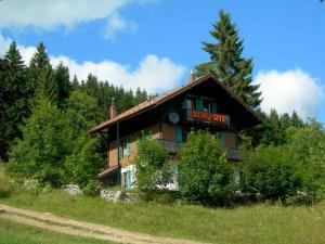 Le Coucou et Châlet Beau-Site
