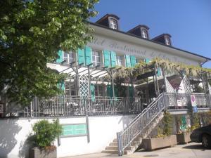 Auberge de l'Ecu Vaudois