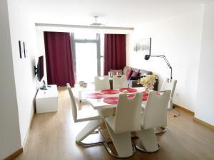 Anadia Atrium, Apartments  Funchal - big - 163