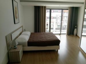 Anadia Atrium, Apartments  Funchal - big - 167