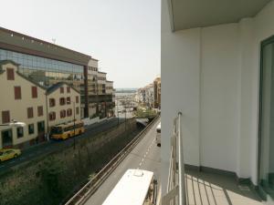 Anadia Atrium, Apartments  Funchal - big - 174