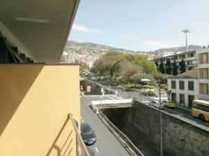 Anadia Atrium, Apartments  Funchal - big - 176
