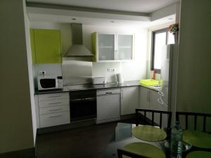 Anadia Atrium, Apartments  Funchal - big - 177