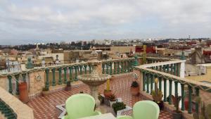 Riad Malak, Bed & Breakfasts  Meknès - big - 93