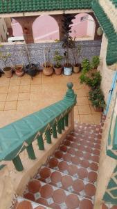 Riad Malak, Bed & Breakfasts  Meknès - big - 94