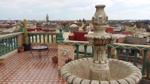 Riad Malak, Bed & Breakfasts  Meknès - big - 95