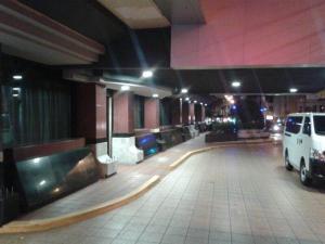 Eurohotel, Hotels  Panama Stadt - big - 18