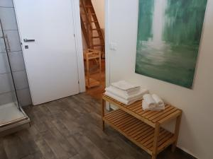 Housemuhlbach Wellness Aquaspa, Апарт-отели  Sappada - big - 40