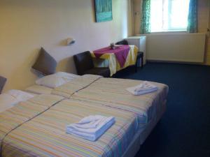 Hostel Herberg de Esborg Scheemda
