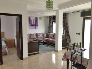 Résidence Rive D'or, Apartmány  Martil - big - 1