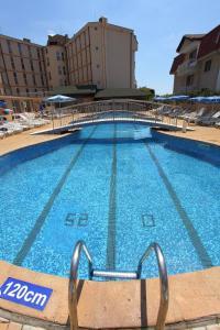 3 hviezdičkový hotel Hotel Aurora - All inclusive Svätý Konstantin a Helena Bulharsko