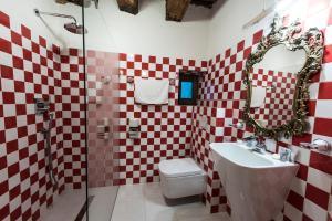 Casa Veche, Apartmánové hotely  Brašov - big - 79