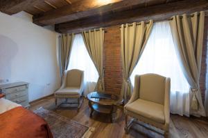Casa Veche, Apartmánové hotely  Brašov - big - 68