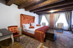 Casa Veche, Apartmánové hotely  Brašov - big - 69