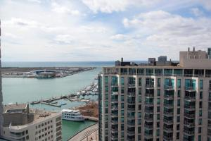 Glen Grove At Maple Leaf, Apartmánové hotely  Toronto - big - 9