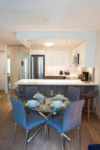 Glen Grove At Maple Leaf, Apartmánové hotely  Toronto - big - 14