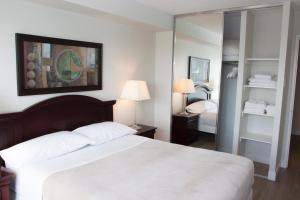 Glen Grove At Maple Leaf, Apartmánové hotely  Toronto - big - 17