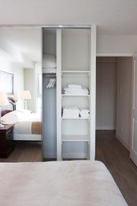 Glen Grove At Maple Leaf, Apartmánové hotely  Toronto - big - 18