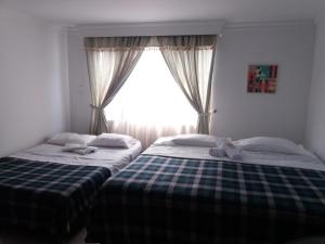 Conforta Spa & BNB, Bed and breakfasts  Popayan - big - 40
