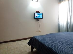 Conforta Spa & BNB, Bed and breakfasts  Popayan - big - 39
