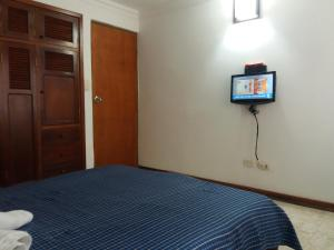 Conforta Spa & BNB, Bed and breakfasts  Popayan - big - 38