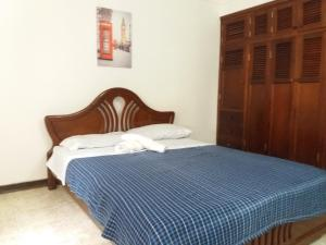 Conforta Spa & BNB, Bed and breakfasts  Popayan - big - 37