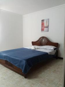 Conforta Spa & BNB, Bed and breakfasts  Popayan - big - 36