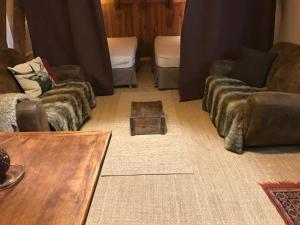 La Clé des Bois, Bed and breakfasts  Le Bourg-d'Oisans - big - 29