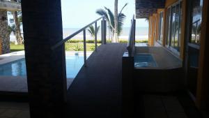 Hotel y Balneario Playa San Pablo, Отели  Monte Gordo - big - 292