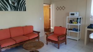 Hotel y Balneario Playa San Pablo, Отели  Monte Gordo - big - 83