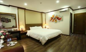 West Lake Home Hotel & Spa, Hotely  Hanoj - big - 26