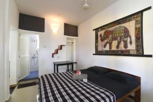 Cactus Guesthouse, Guest houses  Arambol - big - 1