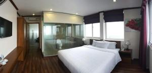 West Lake Home Hotel & Spa, Hotels  Hanoi - big - 29