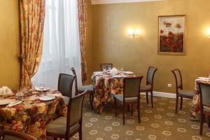 Ar Nuvo Hotel, Hotely  Karagandy - big - 64