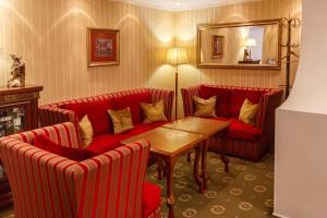 Ar Nuvo Hotel, Hotely  Karagandy - big - 63