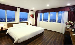 West Lake Home Hotel & Spa, Hotels  Hanoi - big - 31