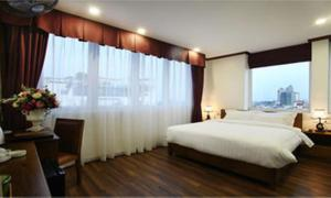 West Lake Home Hotel & Spa, Hotels  Hanoi - big - 33